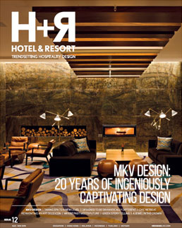 H+R Issue 12
