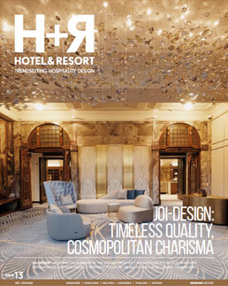 H+R Issue 13