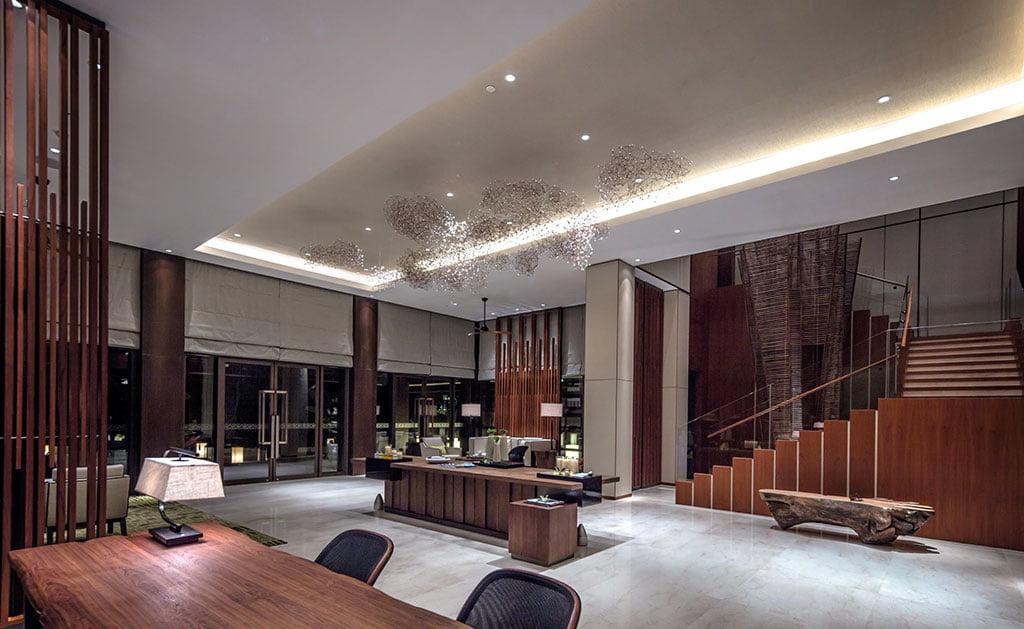 H+R | LTW Designworks > Grand Hyatt