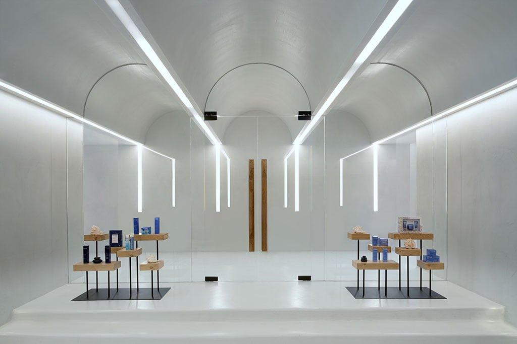 H+R   MKV Design > Mykonos Grand Spa