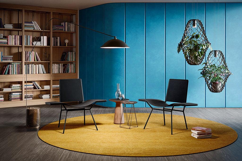 H+R | Walter Knoll > Aisuu Chairs