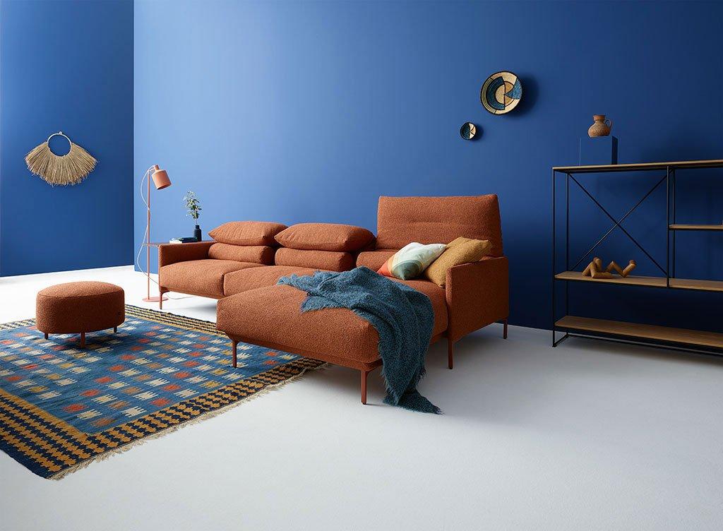 H+R   COR > Avalanche Sofa