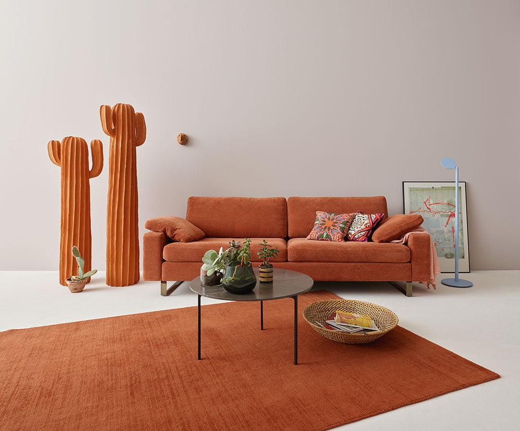 H+R | COR > Conseta Sofa