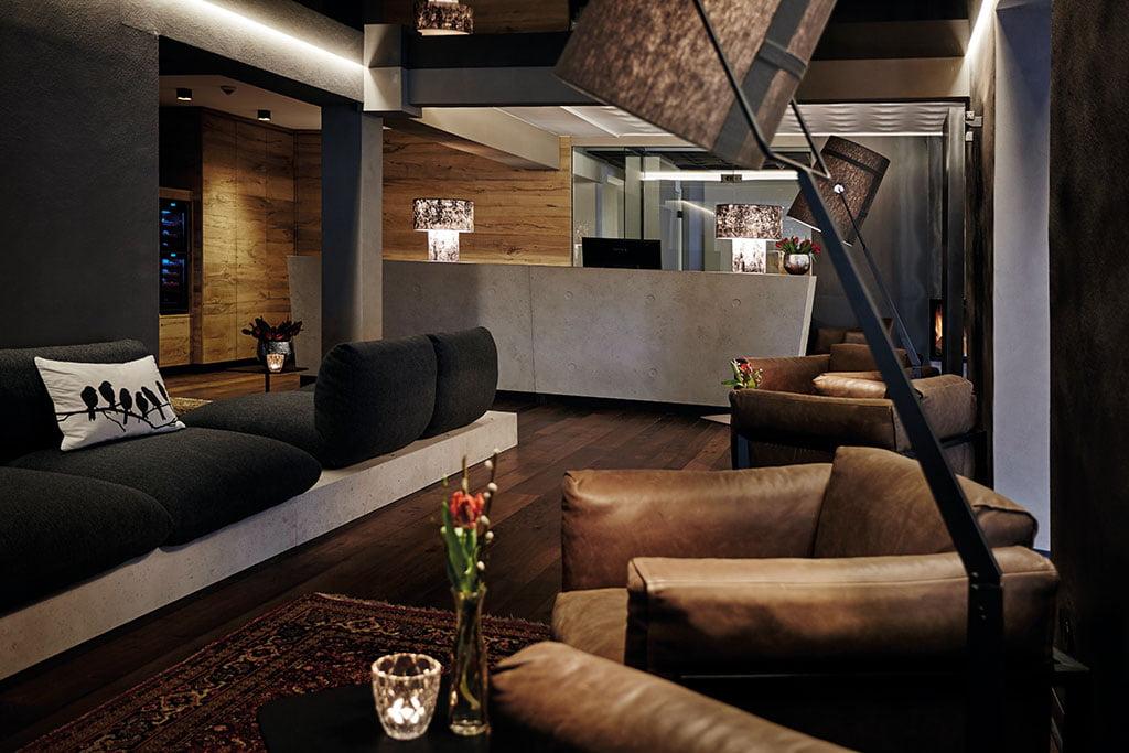 H+R | COR > Case Study - Hotel Seegarten