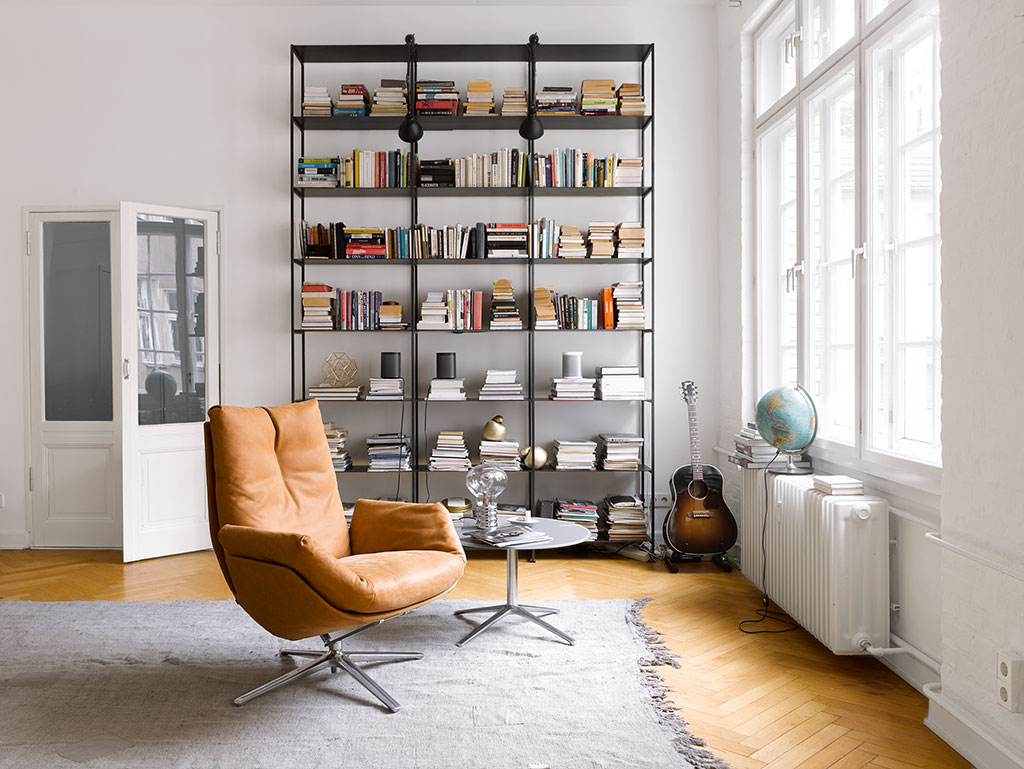 H+R   COR > Cordia armchair