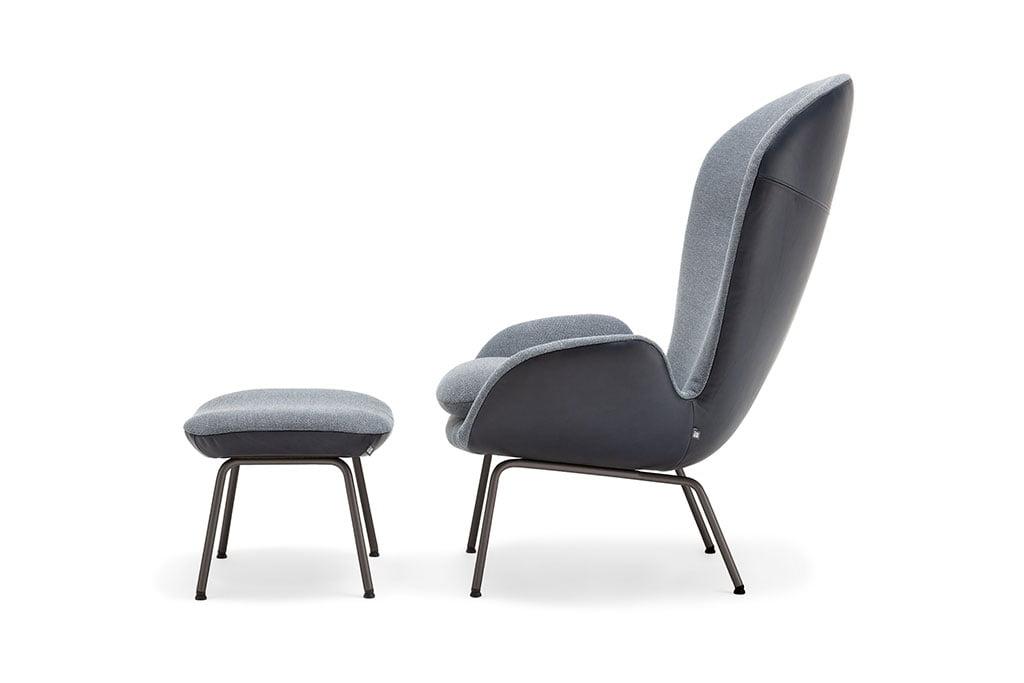 H+R   Rolf Benz > Rolf Benz 594 armchair