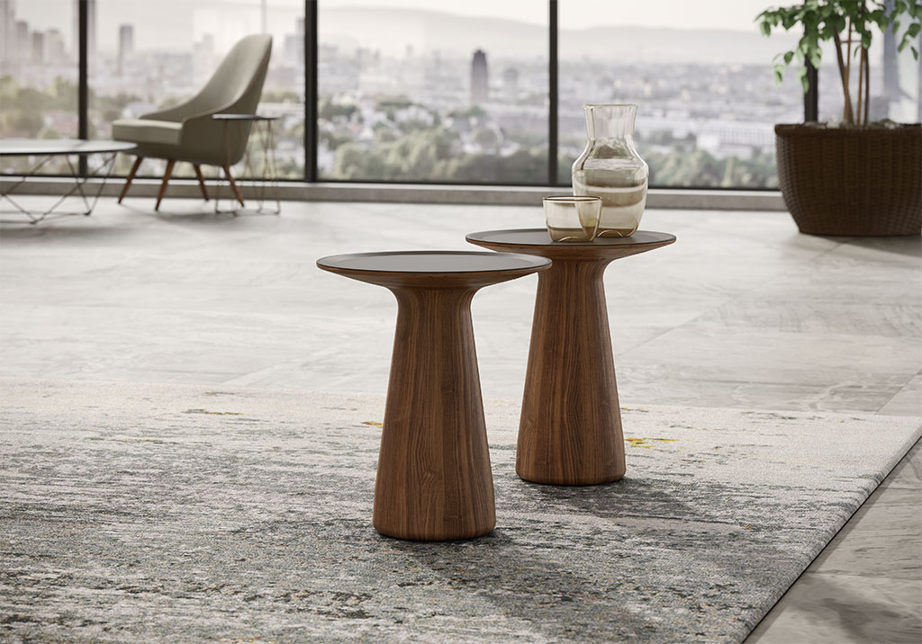 H+R | Walter Knoll > Foster 620 table