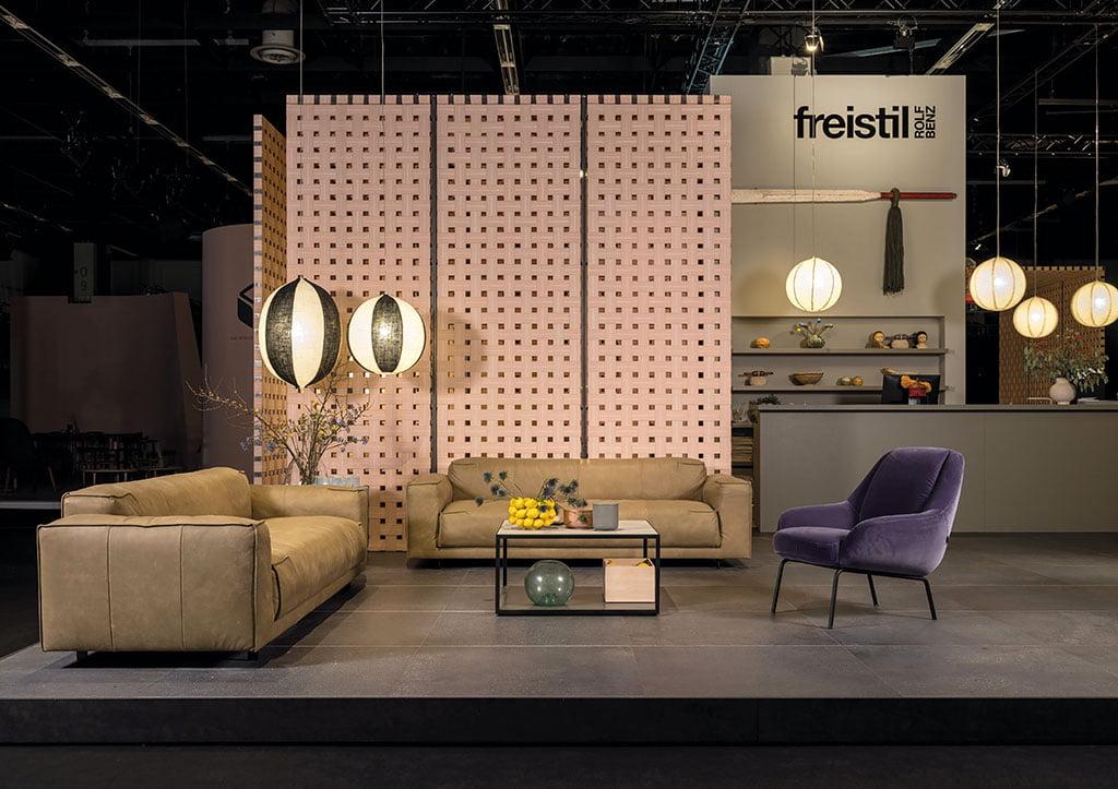 H+R   Remove term: freistil ROLF BENZ freistil ROLF BENZ > freistil 136 sofas