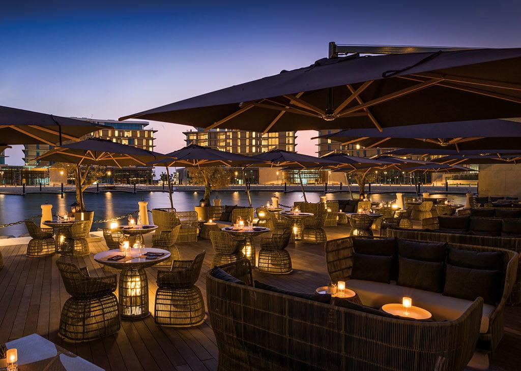 H+R   B&B Italia > Bulgari Resort Dubai Case Study