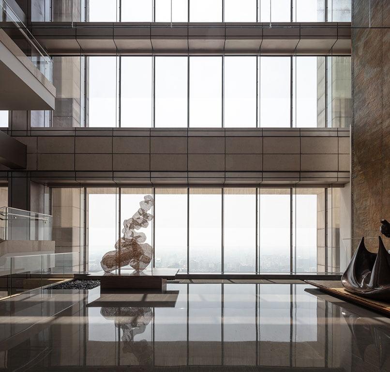H+R | LTW Designworks > Park Hyatt Beijing