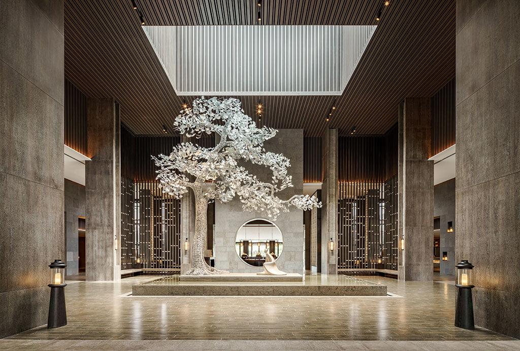 H+R   LTW Designworks > JW Marriott