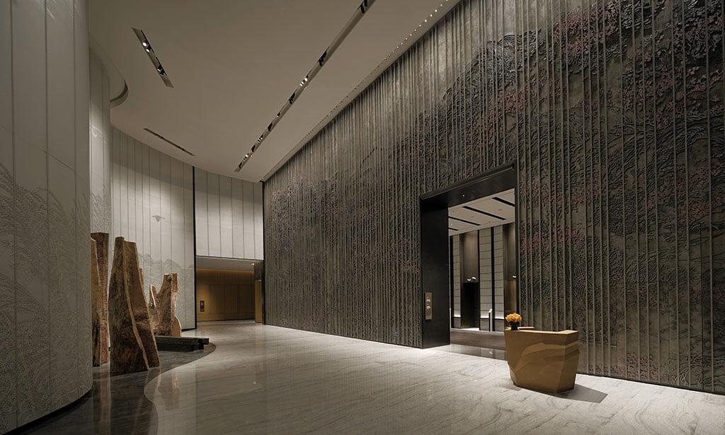 H+R | LTW Designworks > Grand Hyatt Hefei