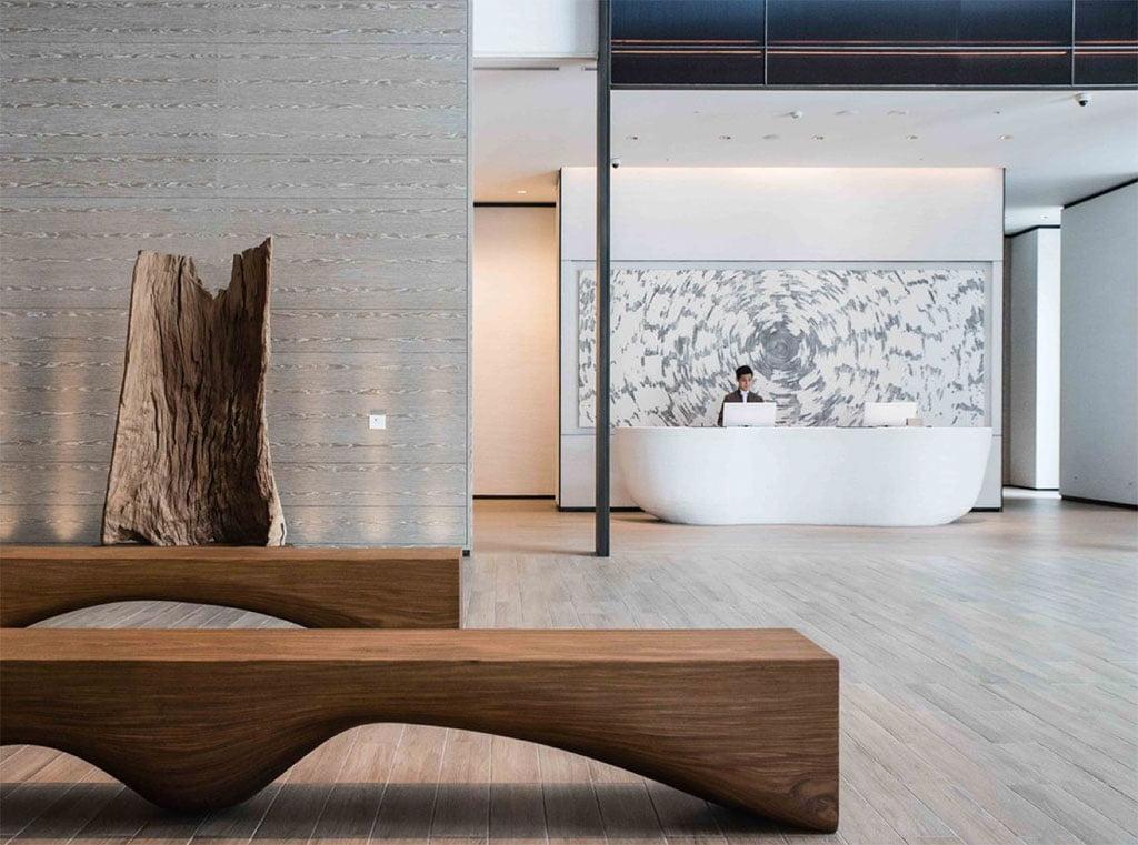 H+R | LTW Designworks > My Humble House Yilan, Taiwan