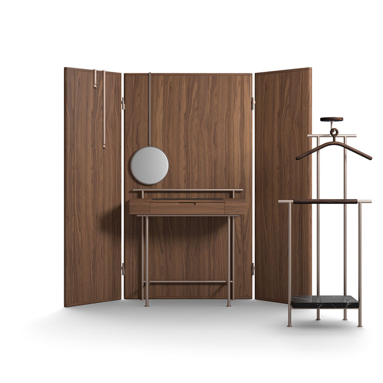 H+R | Cassina > Stay Screen