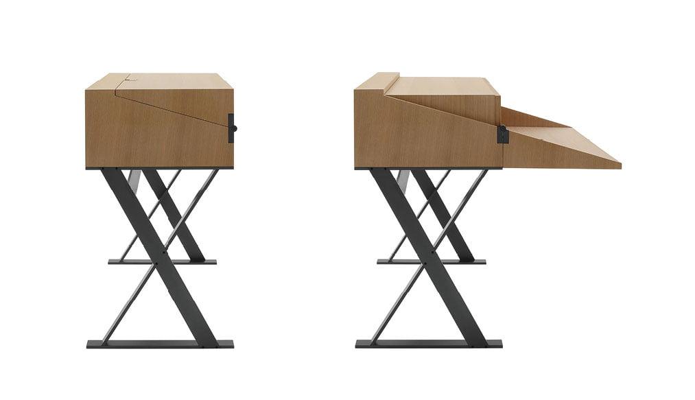 H+R   B&B Italia > Max desk by Maxalto