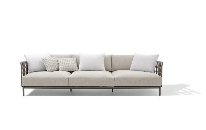 H+R | Giorgetti > Aldia sofa