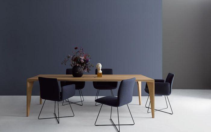 H+R | COR > Delta table