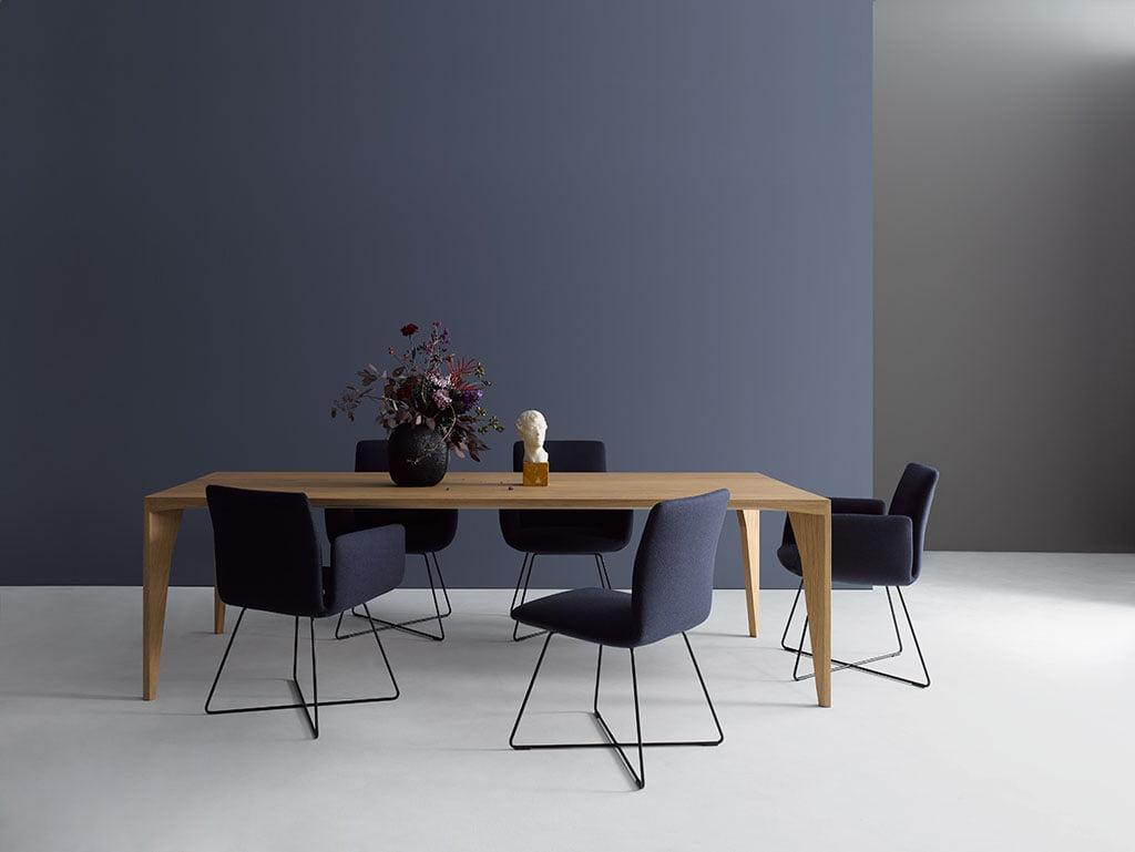 H+R   COR > Delta table