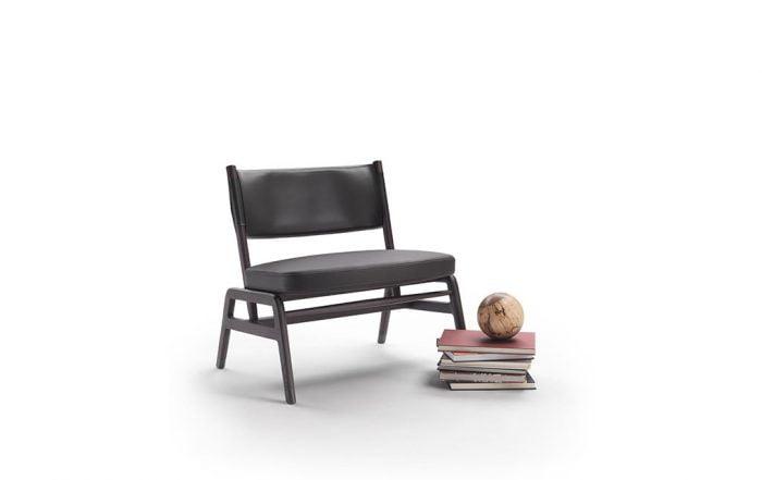 H+R | Flexform > Ortigia S.H. armchair