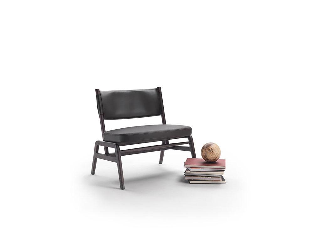 H+R   Flexform > Ortigia S.H. armchair