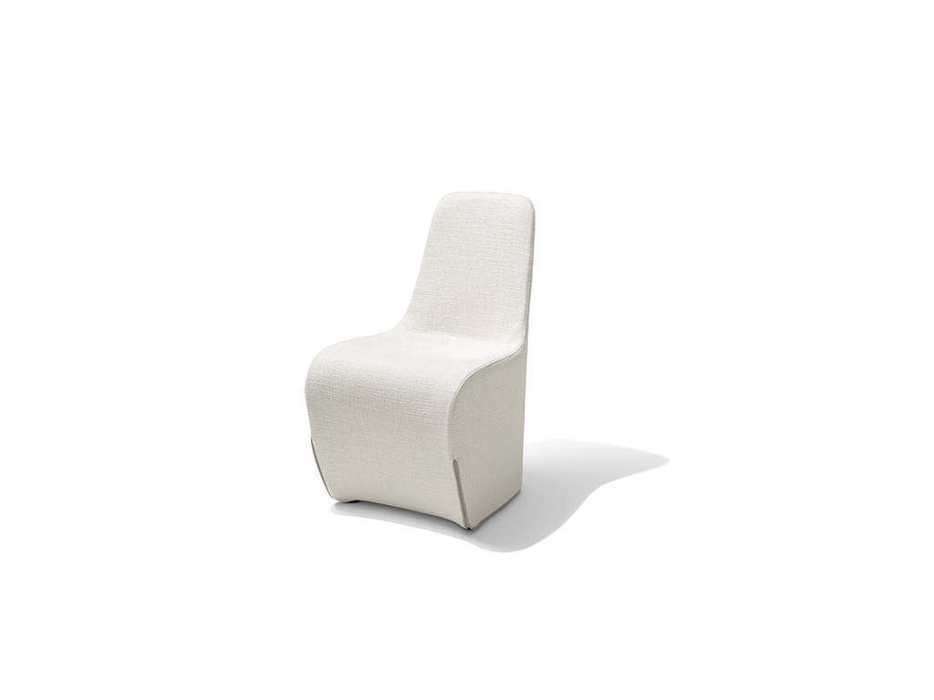 H+R   Giorgetti > Tie chair