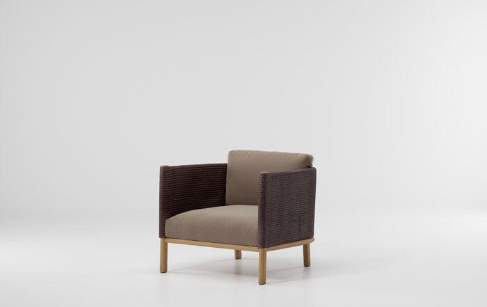 H+R | Kettal > Giro chair