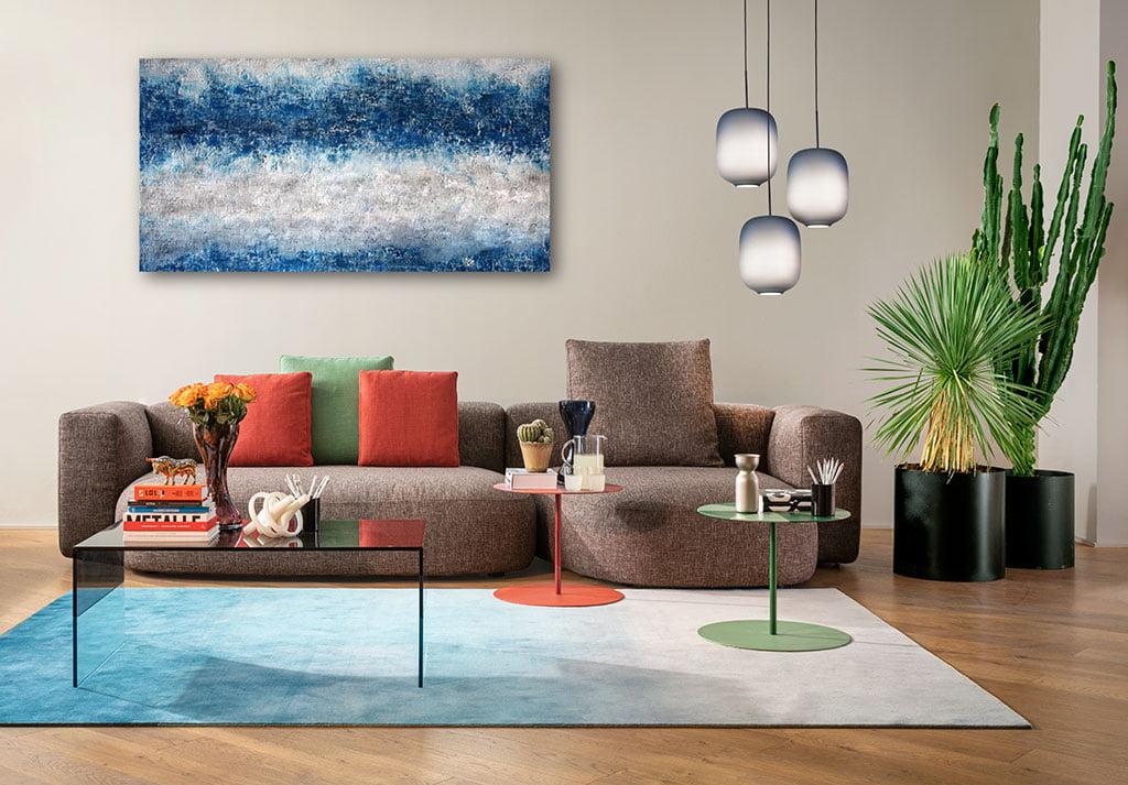 H+R | Cappellini > Litos sofa