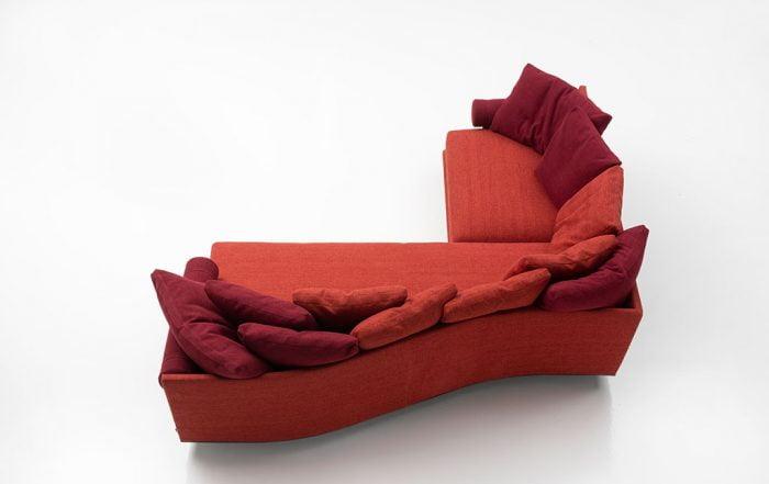 H+R | B&B Italia > Noonu sofa