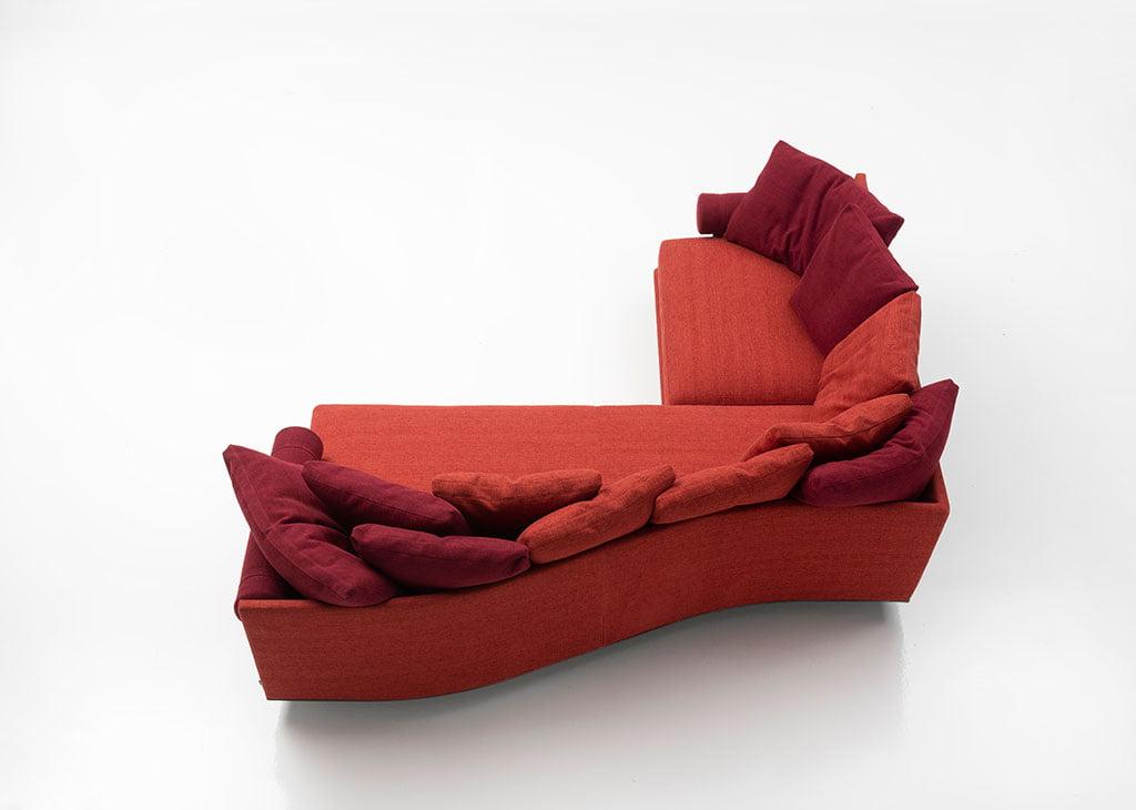 H+R   B&B Italia > Noonu sofa