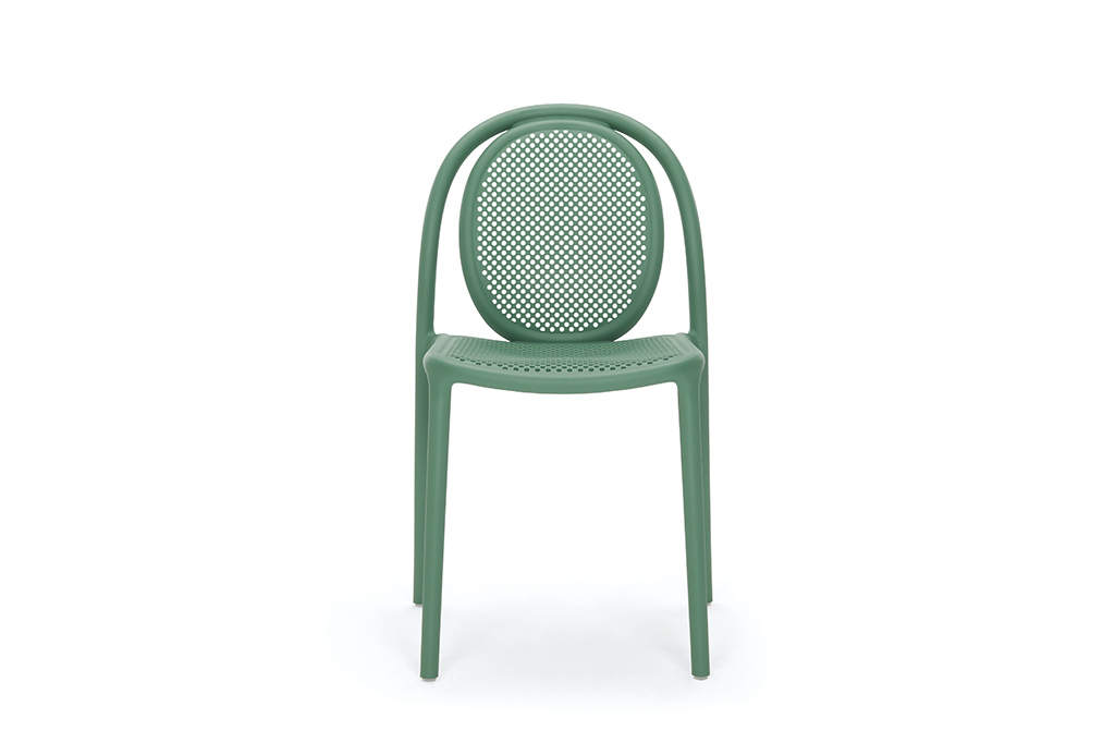 H+R   Pedrali > Remind chair