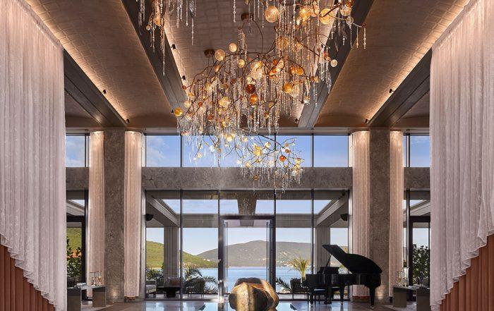 H+R | HBA > One&Only Resort Portonovi, Montenegro